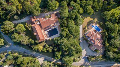 Unique Estate in Quinta do Lago