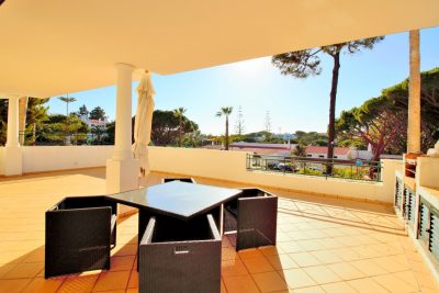 Lovely Apartment in Vale do Lobo