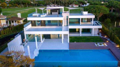 Modern Villa Vale do Lobo