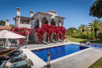 Charming Timeless Villa