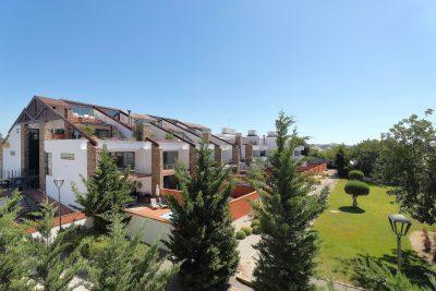Duplex apartment Sunray Village