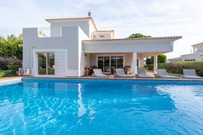 Three bedroom villa close to Vilamoura