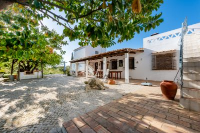 Charming country estate, 10 minutes from Faro