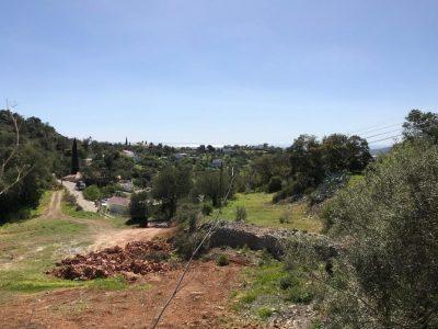 Building plot for sale in Loule