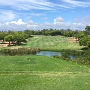 Quinta do Lago plot for sale